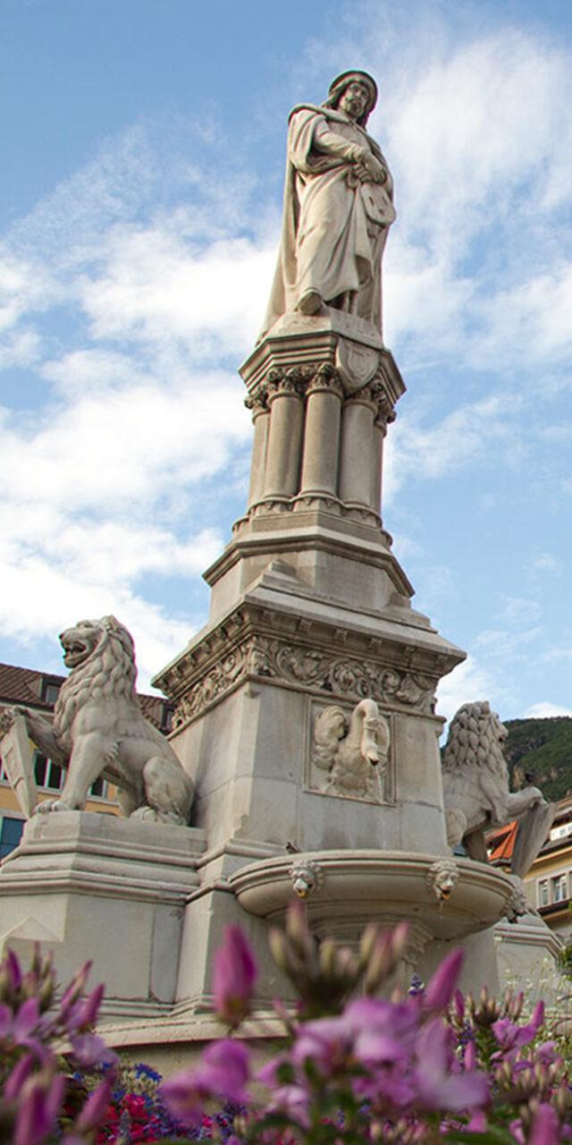 2 waltherplatz bozen centrum 1 - Urlaub im herzen Südtirols