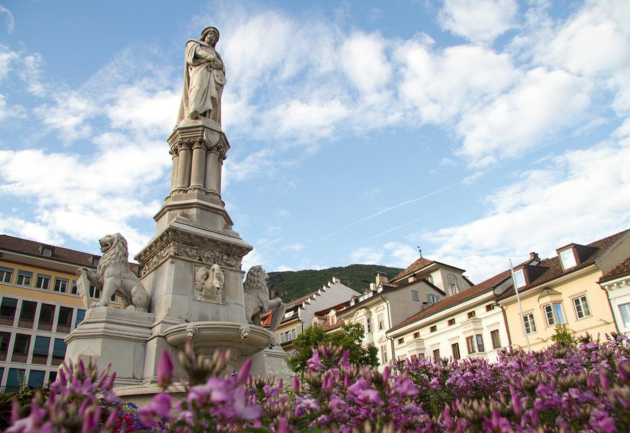 2 waltherplatz bozen centrum Da vedere a Bolzano