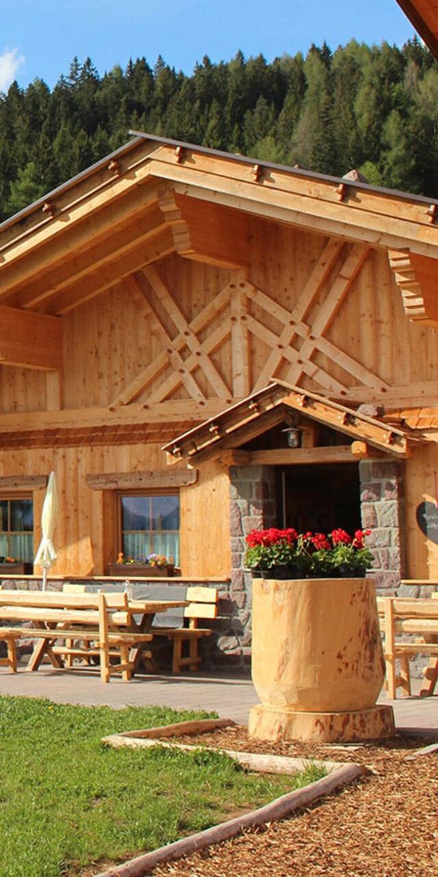 3b 2 - Urlaub im herzen Südtirols