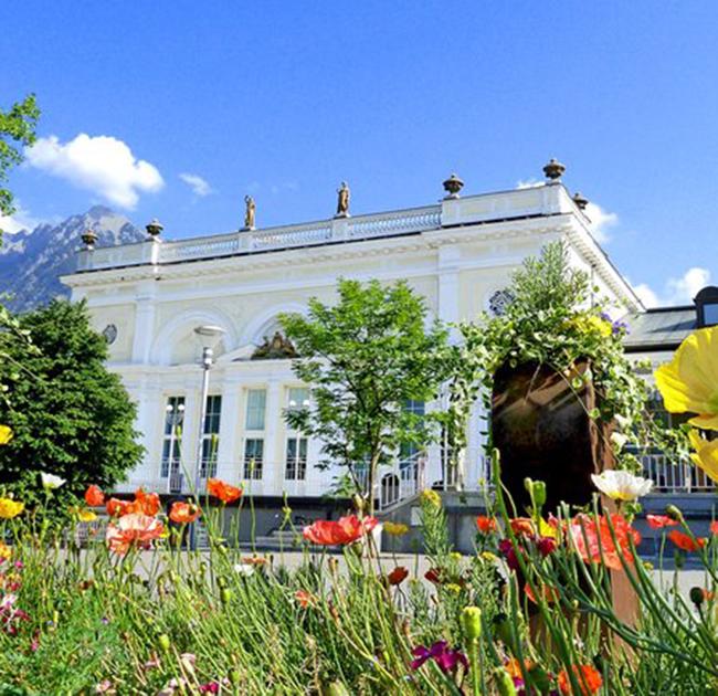 B 0438 promenaden meran merano passeggiate 1 - Urlaub im herzen Südtirols