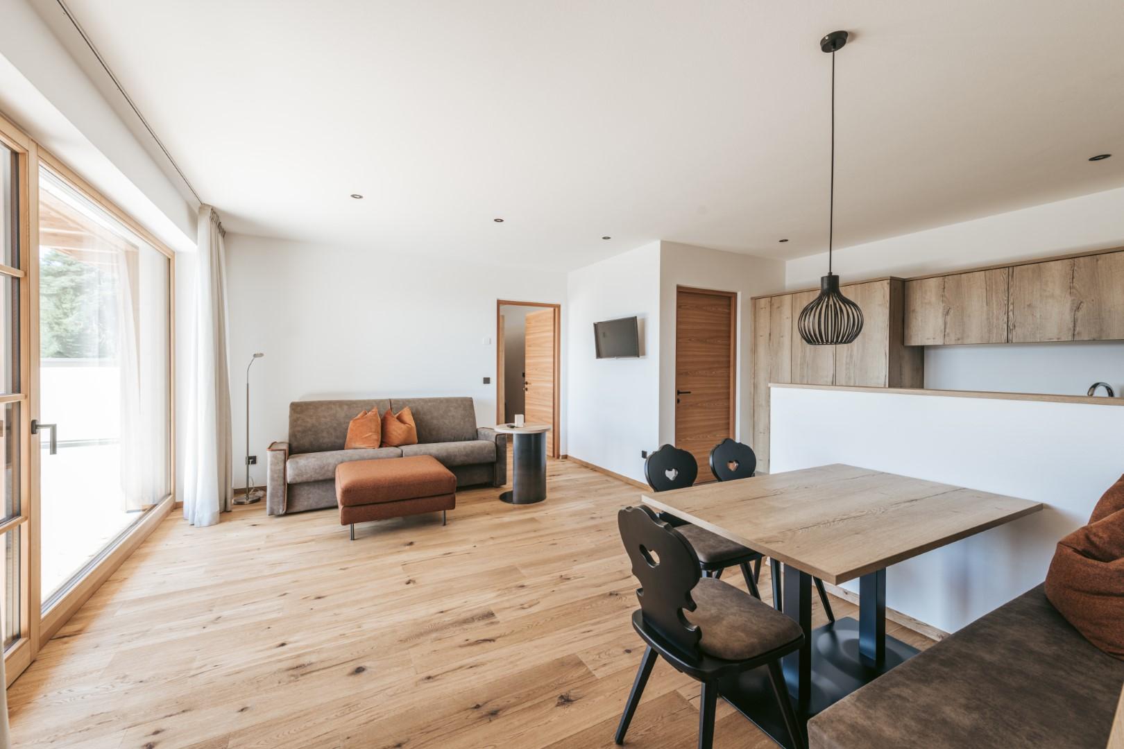 DSC 1157 Camere e appartamenti