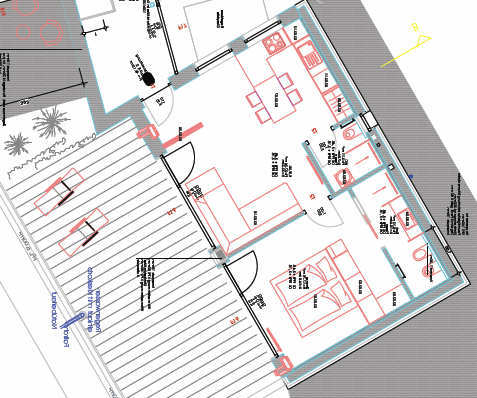 Bild Wohnungsplan Gschleier Gschleier