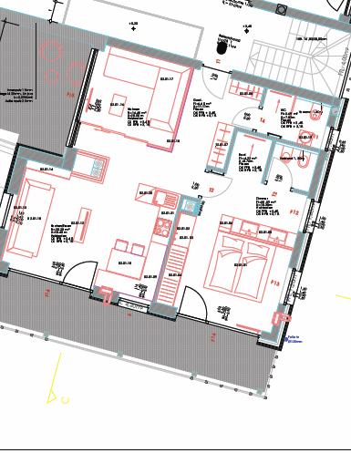 Plan Wohnung Langfenn Langfenn